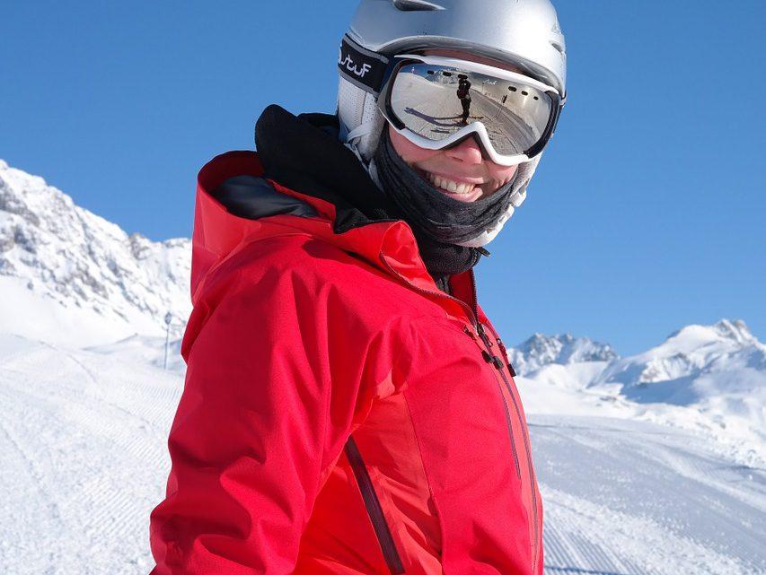 Gogle snowboardowe – co wybrać? Najlepsze gogle na snowboard