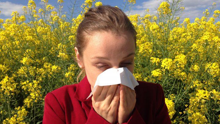 Objawy uczuleń. Kiedy udać się do alergologa?