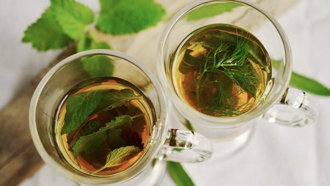 Na co mogą pomóc herbaty ziołowe bonifratów?